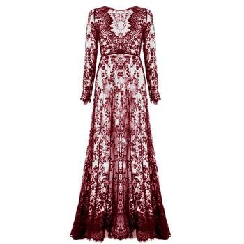 Fashion Summer Women Asymmetrical Patchwork Dress  3