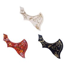 OOTDTY  Guitar Pickguard Decorative Scratch Plate for 40 41inch Acoustic Left Hand цена