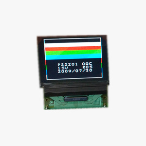 Image 4 - 1.3 128x96 39PIN Full Color 8Bit parallel SPI OLED Screen ssd1351 Drive IC 128(RGB)*96 spi display ssd1351UR1 3.3v New