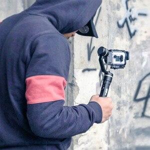 Image 5 - FeiyuTech G5GS odporny na zachlapanie kardana ręczna stabilizator dla Sony AS50 AS50R Sony X3000 X3000R kamera akcji rosyjski magazyn