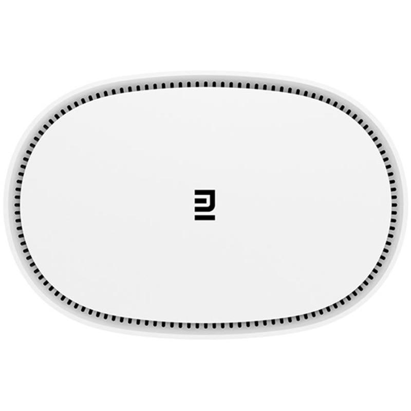 Xiao mi routeur maille WiFi 2.4 + 5GHz WiFi routeur haute vitesse 4 cœurs CPU 256 mo Gigabit puissance 4 amplificateurs de Signal pour la maison intelligente - 3