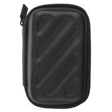 BUBM Mini Portáteis de viagem caso Saco para Fone de Ouvido Fone De Ouvido carry Cartões SD TF fone de ouvido fones de ouvido caixa