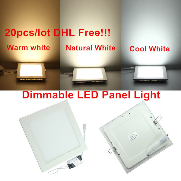 Aliexpress.com : Buy 25W Dimmable LED Ceiling Downlight