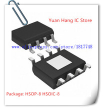 NEW 10PCS/LOT ACPL-0820-500E ACPL-0820 MARKING 820 HSOP-8  IC