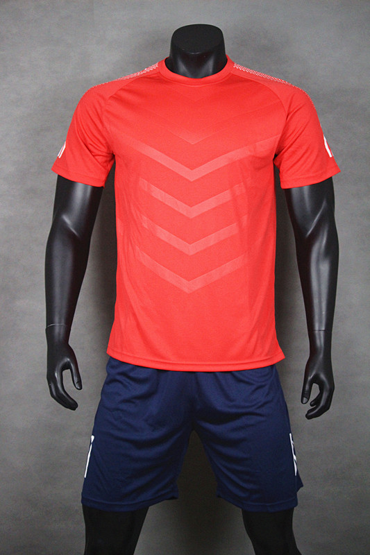 SYNSLOVEN alta calidad fútbol hombres Jersey entrenamiento deporte kits  equipo juego fútbol transpirable jersey puede personalizar el logotipo del  número de ... ba4e4465d7df2