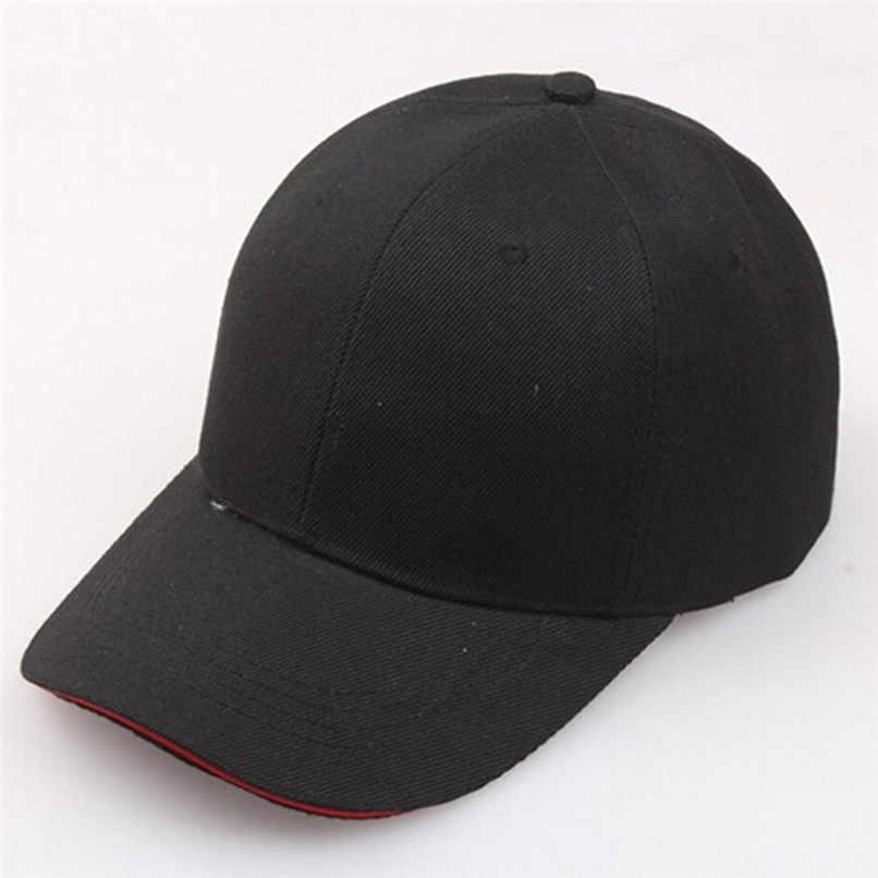 d3de05904cd3a1 Fashion Unisex Baseball Caps Plain Snapback Hat Hip-Hop Adjustable Cap in Light  Hot pink
