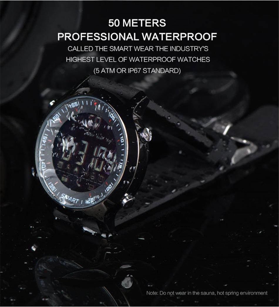 Makibes EX18 Bluetooth Sport Watch (4)