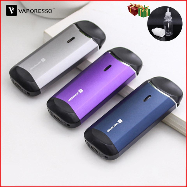 Original Vaporesso Nexus AIO Starter Kit Vape Pen Kit 650mAh Battery & 2ml Tank 1.0ohm CCELL Coil for MTL Vaporizer vs minifit
