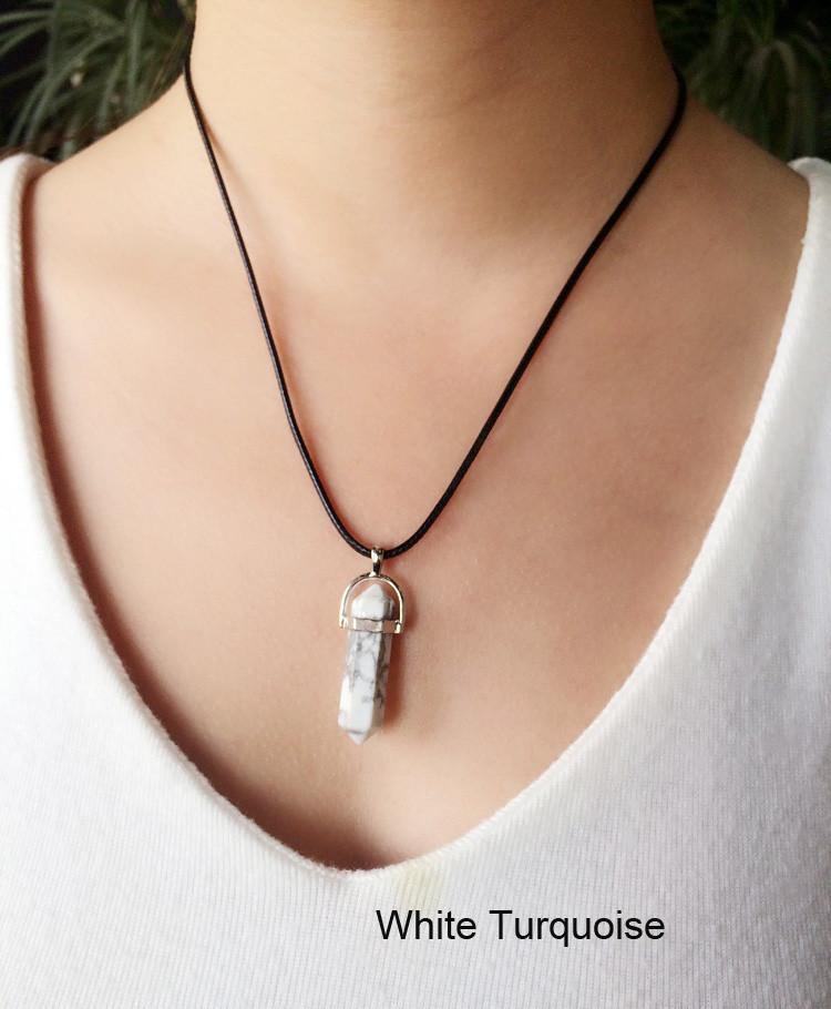 quartz necklace 4.69USD (13)