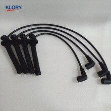 477F-3707130/40/50/60 Высоковольтная линия для Защитные чехлы для сидений, сшитые специально для Chery Qiyun 1,5 477 двигателя