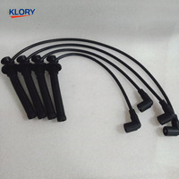 477F-3707130/40/50/60 línea de alto voltaje para motor Chery Qiyun 1 5 477