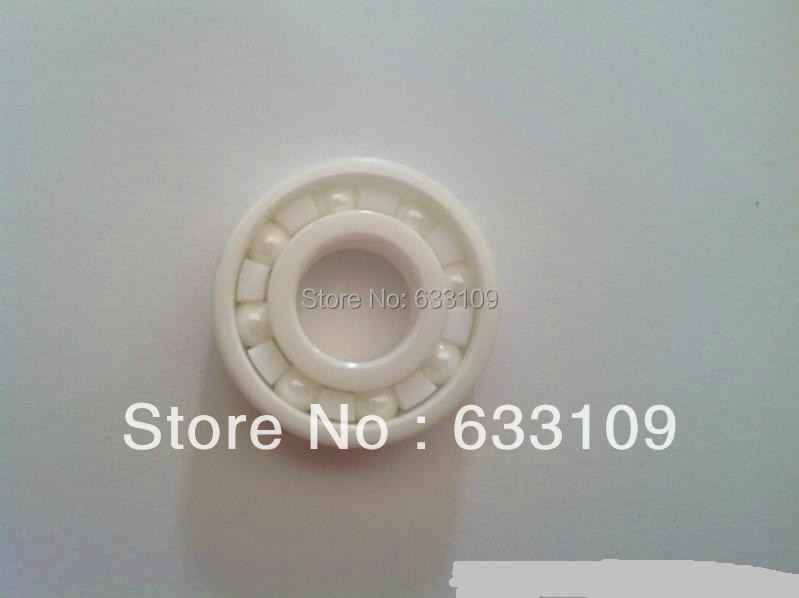 Full zro2  688 Ceramic bearings 8 * 16 * 4 MM zirconia bearing high temperature insulation corrosion bearing free shipping 50pcs lot miniature bearing 688 688 2rs 688 rs l1680 8x16x5 mm high precise bearing usded for toy machine