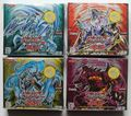 2015 newest 901 and 806 Yugioh card lot English version 216 pcs/set Yugioh cards game kid toys for children