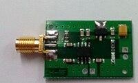 Medidor de energia RF detector log componente de detecção de energia 1-600 MHz AGC ALC