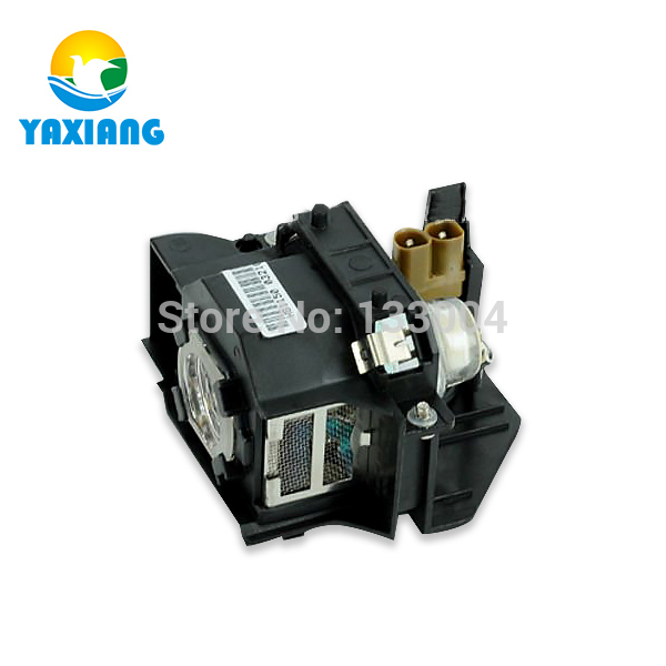 100% Original Projector Lamp for ELPLP33 for EMP-S3 EMP-S3L EMP-TW20 EMP-TW20H EMP-TWD1 EMP-TWD3 EMP-RWD1 Bulb inside replacement original projector lamp with housing elplp33 for epson powerlite s3 emp s3 emp tw20 emp twd1 emp twd3 projectors