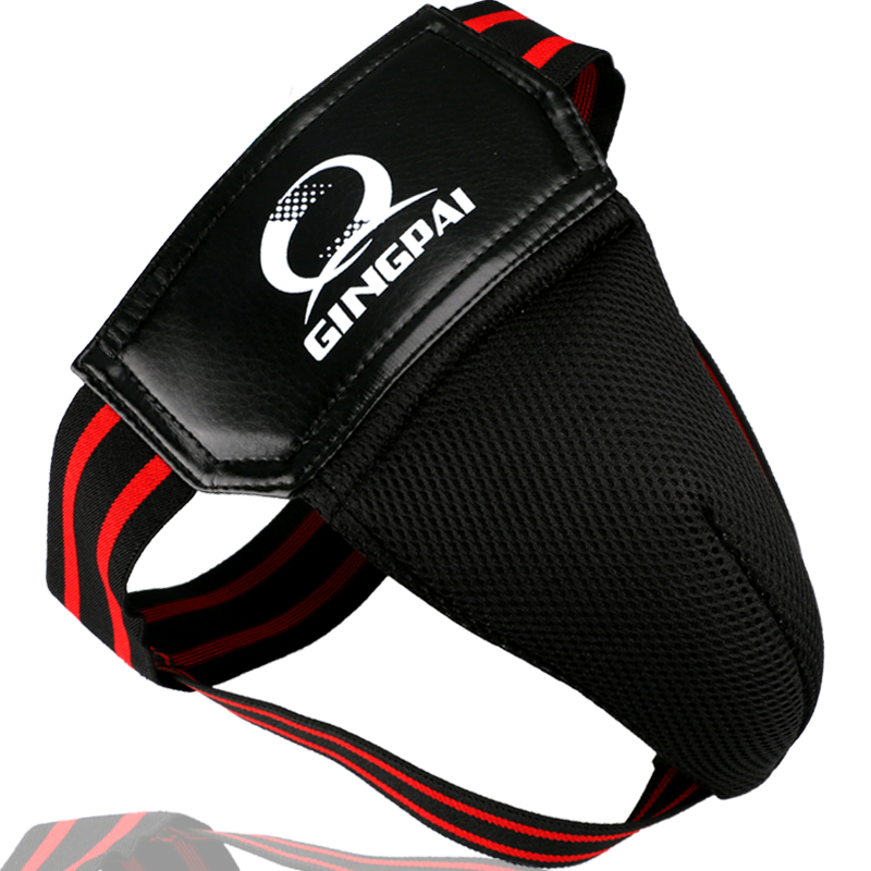 Adult Male MMA Crotch Protector TKD Karate Groin Guard Child Men Groin Protector Kick Boxing Protection Guard Jockstrap wtf taekwondo sparring gear protectors guards complete one set helmet chest arm shin groin guard jockstrap protector