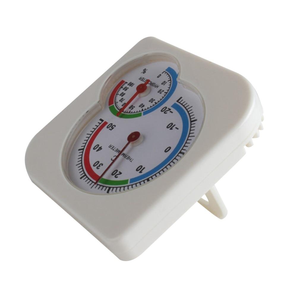 ACEHE Naujasis mini termometras, drėgmės matuoklis, drėgnasis, - Matavimo prietaisai - Nuotrauka 3