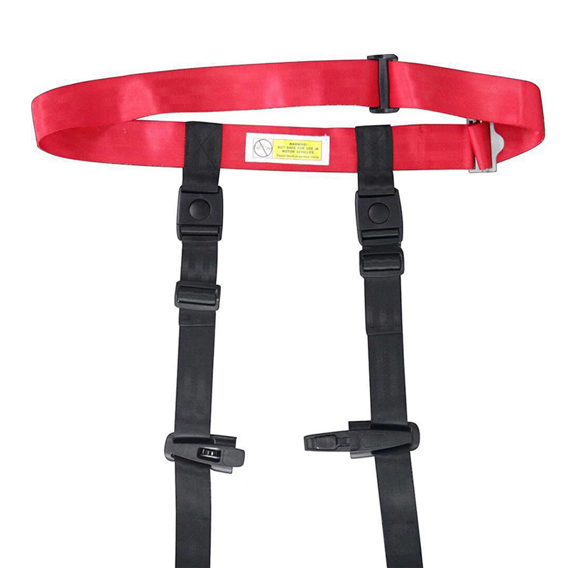 Child Safety Airplane Travel Harness Safety Care Harness Restraint System Belt Designed Specifically For Aviation Travel GT66