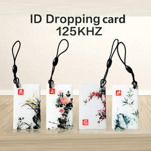 20pcs 125KHZ ID Drop...
