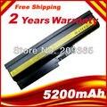 [ precio especial ] batería para LENOVO IBM T61 Thinkpad R60 Z60 z61 T60 R61 para LENOVO 41N5666 42T4504 42T4511 40Y6797