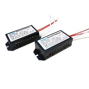 Image 4 - AC 12 V Elektronische Transformator 20 W 40 W 60 W 80 W 105 W 120 W 160 W 180 W 200 W 250 W Voor halogeenlamp & Kristal Lamp G4 Licht Kralen 1 STKS