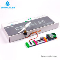 SunFounder EC Block Electronic Building Block For Arduino Starter Kit For Kids To Learn Understand Physical