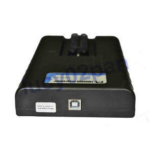 Image 5 - TNM5000 usbtinyisp avr Programmer+TSOP56 adapter,for all 8 16 Pins Serial SPI flash memory,memory recorder,support laptop IO