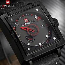 Top Marca de Relojes de Los Hombres Del Análogo de Cuarzo Fecha Reloj Hombre Deporte Ejército Militar de Cuero Ocasional Reloj Relogios Masculinos Horas
