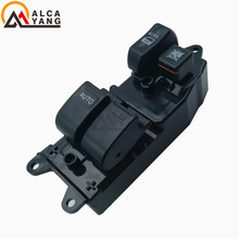 Electric Controller Master Switches New Car Interior Parts Front Left Power Window Switch 84820-10100 8482010100 For Toyota Echo