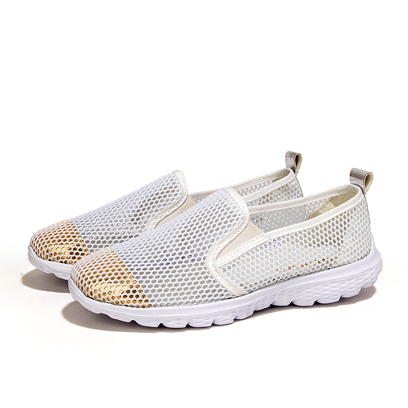 Summer Shoes for Women Women's summer sandals and breathable shoes. Bring on the heat with breathable and open yet comfortable and stylish summer shoes for women.