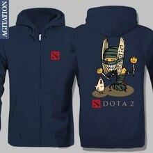 DOTA2 Shadow Shaman Hoodie Jacket