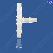 """plastic fittings Tee 7.9mm(5/16"""")"""