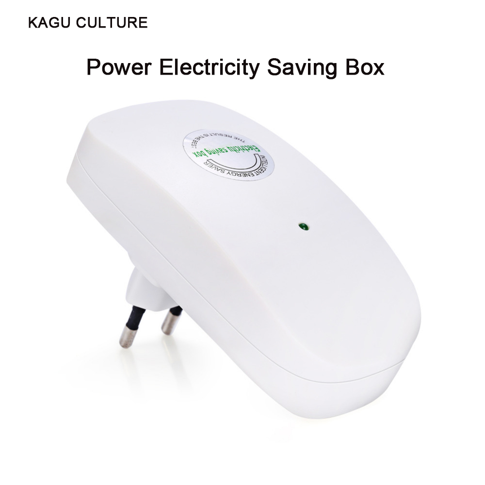 Power Electricity Saving Energy Saver Box Device 90v 250v