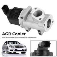AGR Cooler 93188887 For Opel For Astra H For Vectra C For Zafira B For Vauxhall EGR Valve Vehicle Accessories