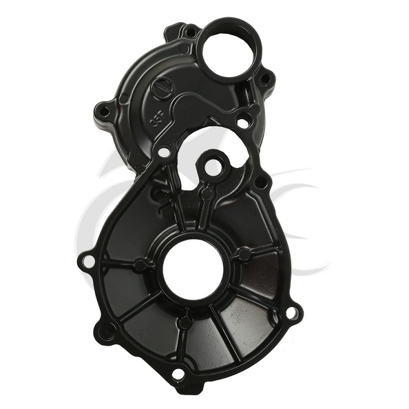 Motorcycle Right Engine Starter Crankcase Cover For Suzuki GSXR 600 1996-2005 GSXR750 2001-2005 GSXR1000 GSXR 1000 RH 2001-2008 chiaro подвесная люстра chiaro версаче 639012712
