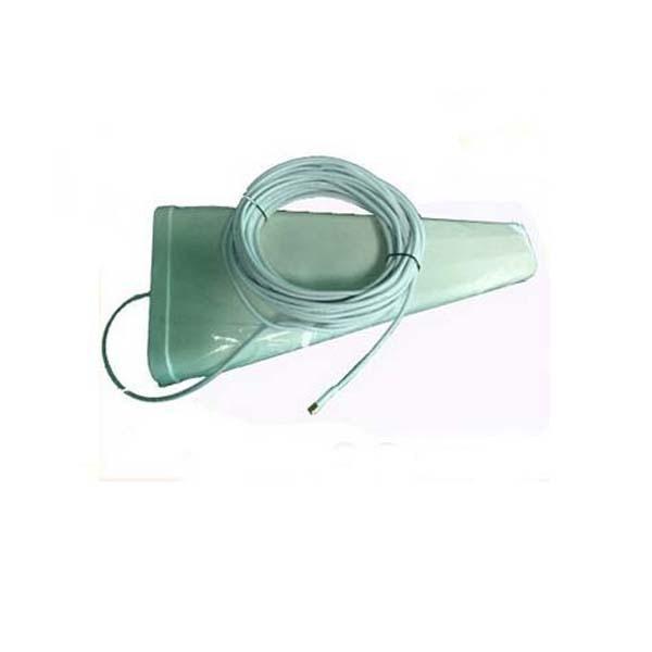Hotselling 4G LTE (700-2700 mhz) banda ancha de Alta Ganancia 11dbi exterior 10 M de cable SMA varón antena LPDA