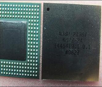 The original 1PCS/LOT ADSP-21367KBPZ-2A 100%NEW adsp 21062lksz 160 new in stock