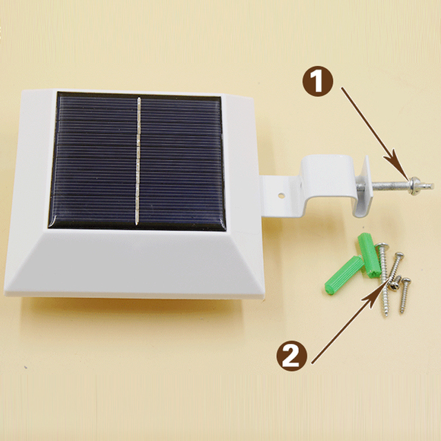 integration of solar light courtyard body sensor lights home super bright outdoor lighting wall lamp d bright outdoor lighting