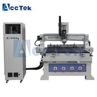 AKM1325C Acctek cnc cutter ATC engraving machine
