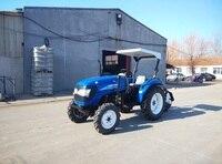 50HP農業トラクターで安い価格(供給25hpに185hp tracotrs。whatsapp: + 8615863159725)