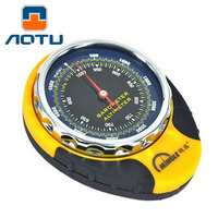 Four in one Multifunction LCD Digital Altimeter Barometer Thermometer Compass elevation table