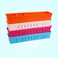 Adjustable Home Drawer Storage Organizer Kitchenware Partition Divide Box