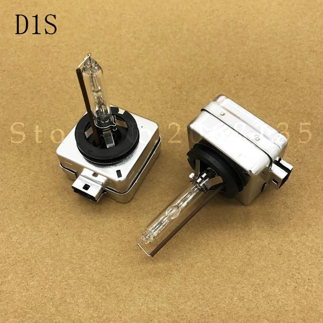 High Quality Headlight Bulbs Bule Color D1S D2S D2R D3S D4S D4R 4300K 5500K 35W 12V For Toyota Audi Bmw Benz
