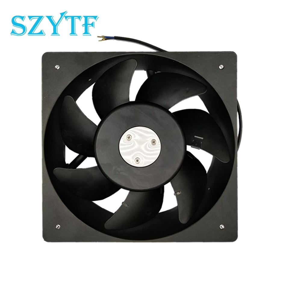 KA2072HA2 AC220V 20.8CM 20872 all-metal high temperature axial waterproof fan uvex маска горнолыжная детская uvex snowcat