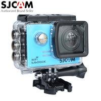 Original SJCAM SJ5000X 4K 24fps 2K 30fps Wifi Sport DV 1080P FHD Gyro Waterproof Outdoor Mini