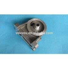 Детали двигателя масляный фильтр опорная база L301-14-311 для mazda 3 mazda 5 mazda 6 двигатель 2.0L