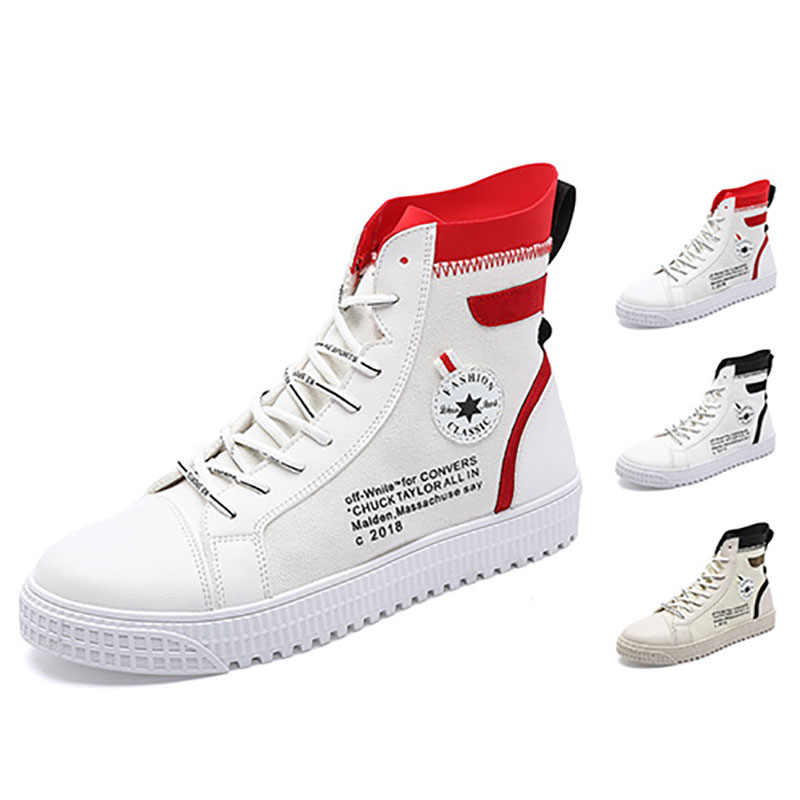 Sneaker high : Chaussures femmes et chaussures pour hommes