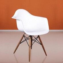 High-grade plastic chair armrest. F