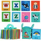 26pcs Baby Cloth Boo...