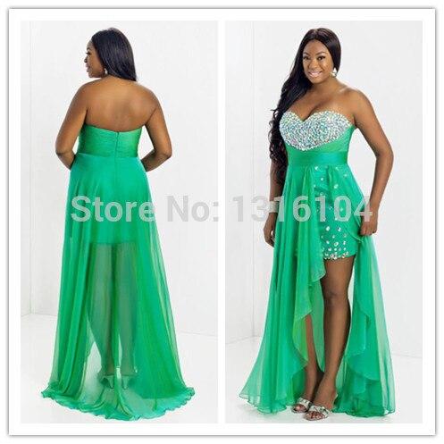 Prom Dresses For Larger Girls 99